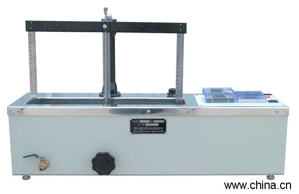 毛细管效应测试仪
