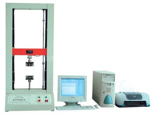 YG026C多功能电子织物强力机