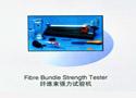 Fibre Bundle Strength Tester纤维强力试验机