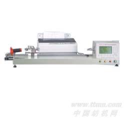 Y331A/Y331C型数字式纱线捻度机