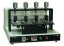 平面耐摩试验机(工作台驱动o4连式)