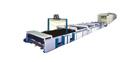 CH-3000D刮刀、磁棒结合式平网印花机