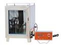 YG815D型织物阻燃性能测试仪(小45°法)