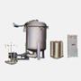 GR201型高温高压筒子纱染色机