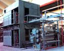 LMH131轧水烘燥机
