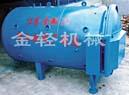 圆筒式蒸化机