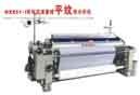 HX851-I系列高速重磅平纹喷水织机