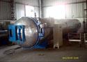高温蒸化机(蒸花机,蒸化锅,蒸布机)