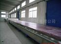 台湾坚新CH-168-1平网印花机