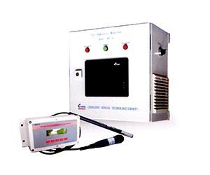 MSC一X气氛湿度在线检测控制系统