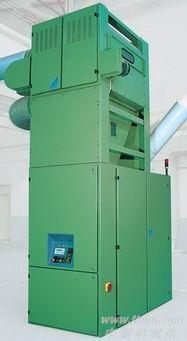 FA113型单轴流开棉机