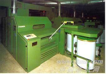 FA225型系列高产梳棉机