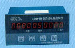 卷染机电脑控制仪