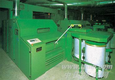 FA225高产梳棉机