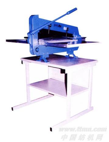ZO-50型 样品裁切机