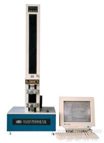 YG022N型单纱强力机