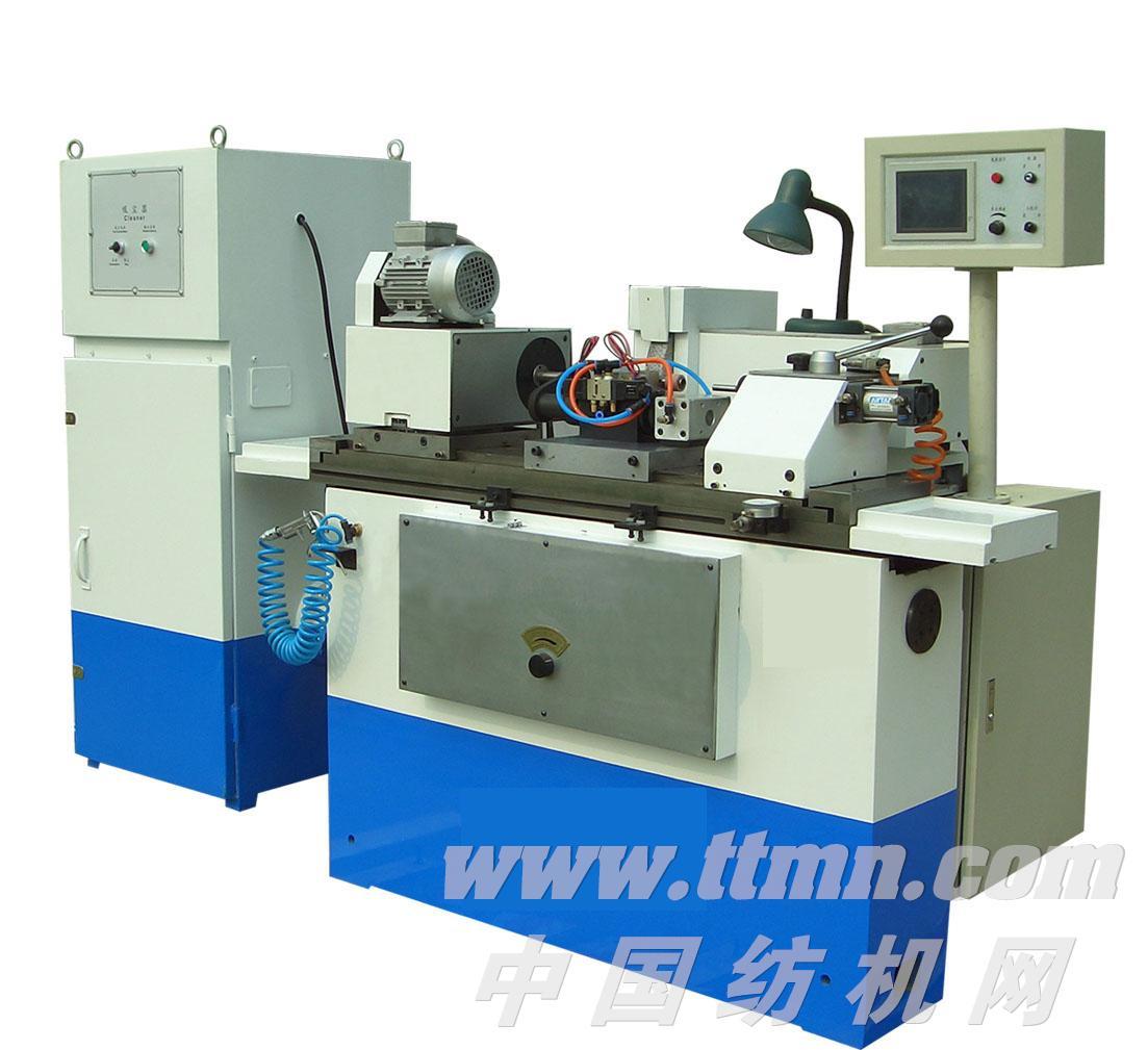 HM25T型全自动橡胶胶辊研磨机(全自动高精度磨皮辊机)