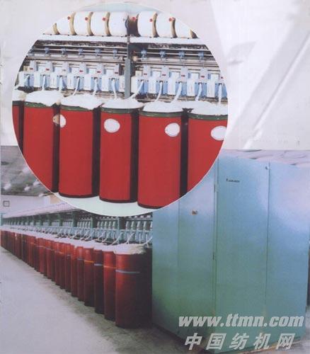 JDF1603转杯纺纱机
