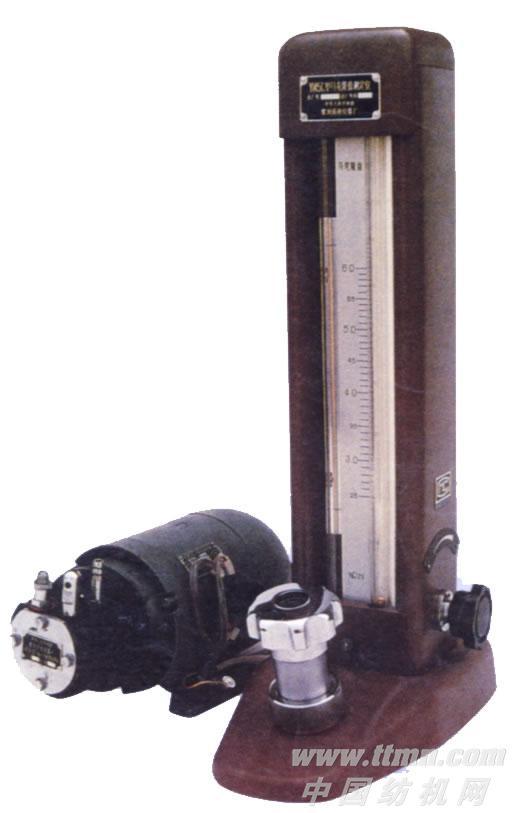 Y145A羊毛细度仪