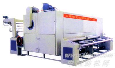 XRD-2800型热定型机