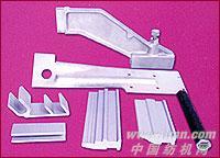 ZX-250A平网印花机刮刀
