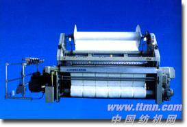 JG2000型毛巾剑杆织机