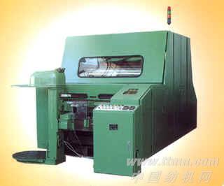 FA204C型高产梳棉机