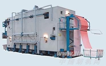 MA361长环蒸化机