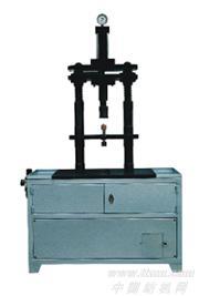 TM-PL 系列立式套胶辊机
