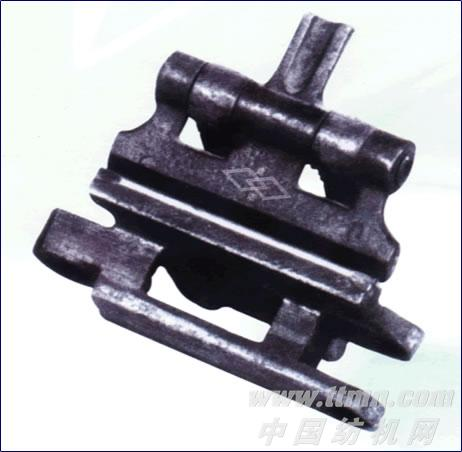 JD-020型针座、布铗、链条
