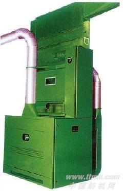 FA116系列主除杂机 FA179系列喂棉箱