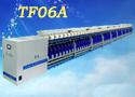 TF06A高速智能短纤倍捻机