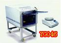 YG046原棉杂质分析仪