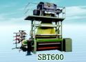 SBT600型高速剑杆织机