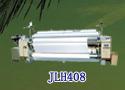 JLH408系列电子储纬双喷高速重磅喷水织机
