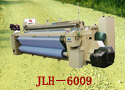 JLH-6009系列喷气织机