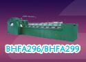 BHFA296/BHFA299型棉精梳机