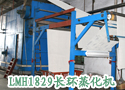 LMH1829长环蒸化机