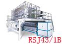 RSJ43/1B多梳数控提花经编机