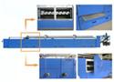 TTH型烘干机-烘箱部分