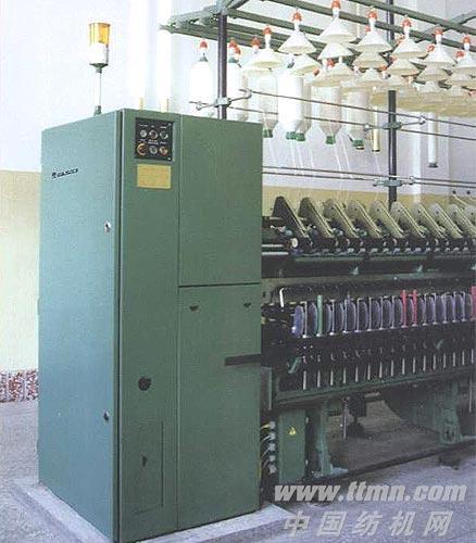 fa503细纱机--产品中心--江阴江动纺机制造有限公司