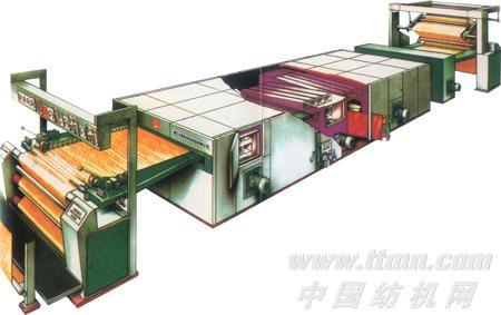 wflh型拉幅定型机图片