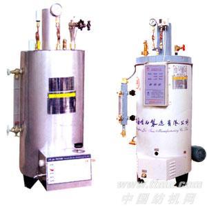 lhs系列全自动燃气蒸汽发生器 上海佳田制造有限公司